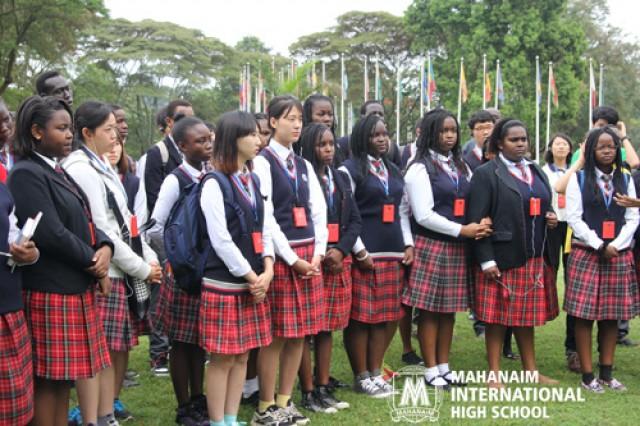 Study Tour - UN Africa HQ Nairobi