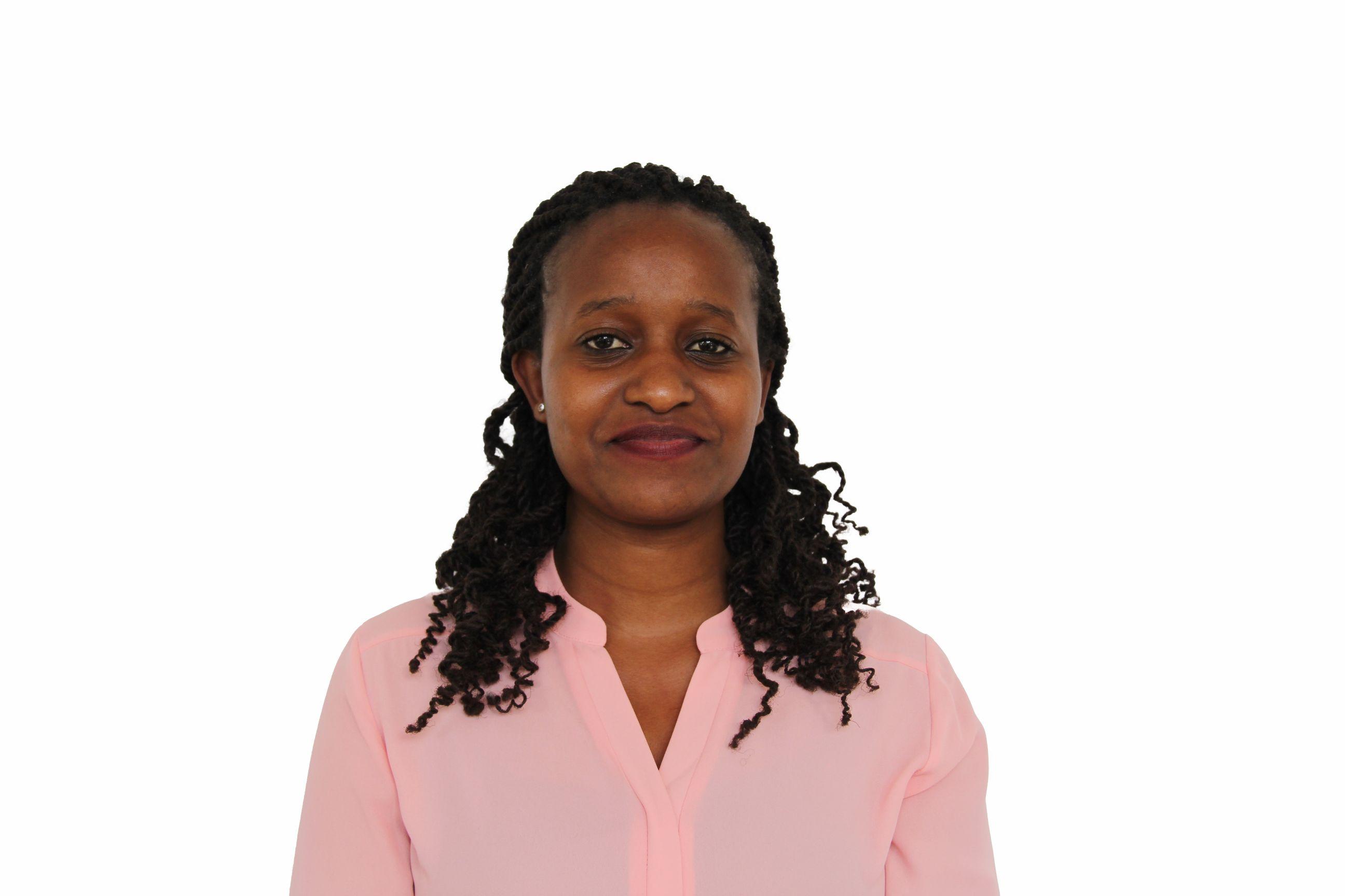 Ms. Charity Musyoka