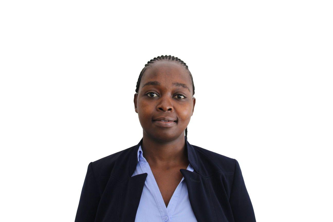 Ms. Christine Mijide