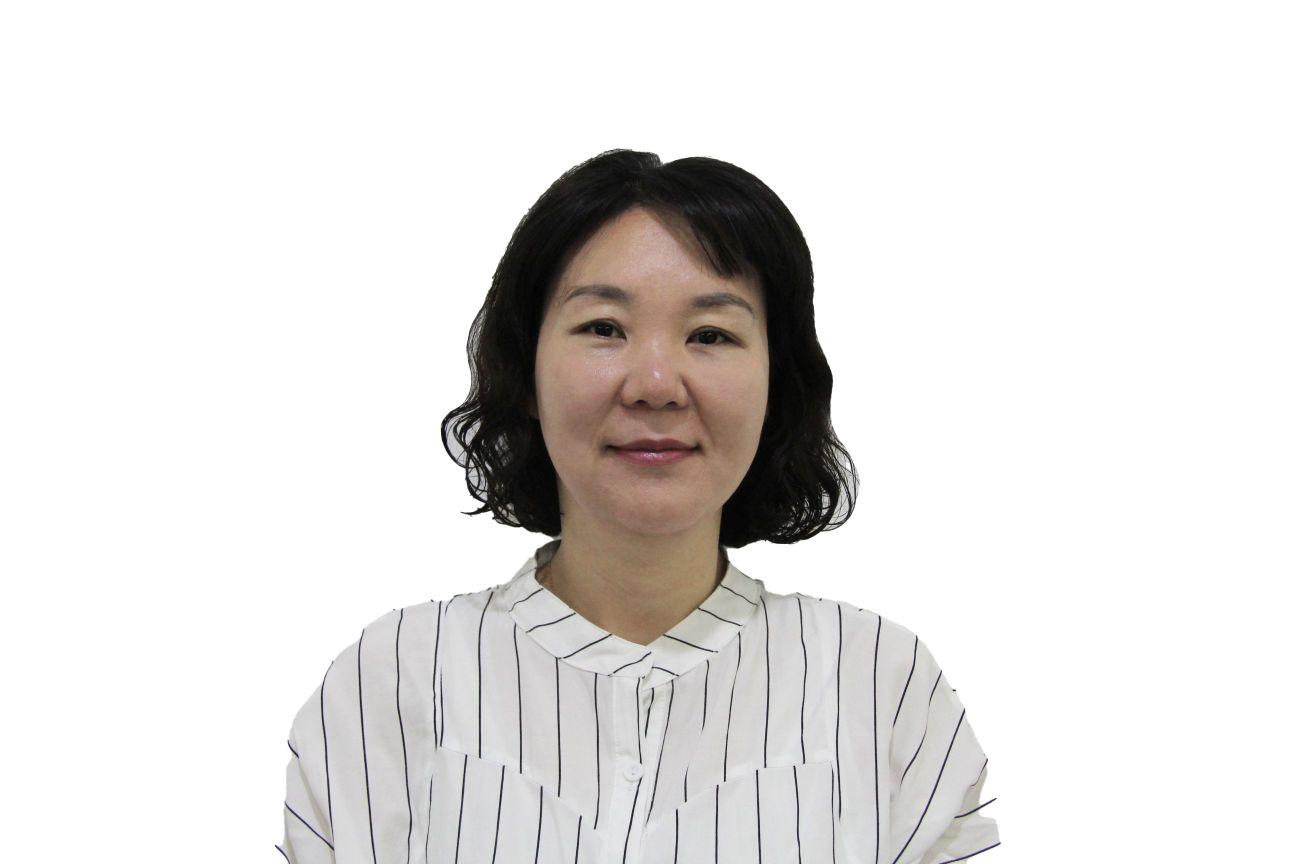 Ms. Hae Jin Lee