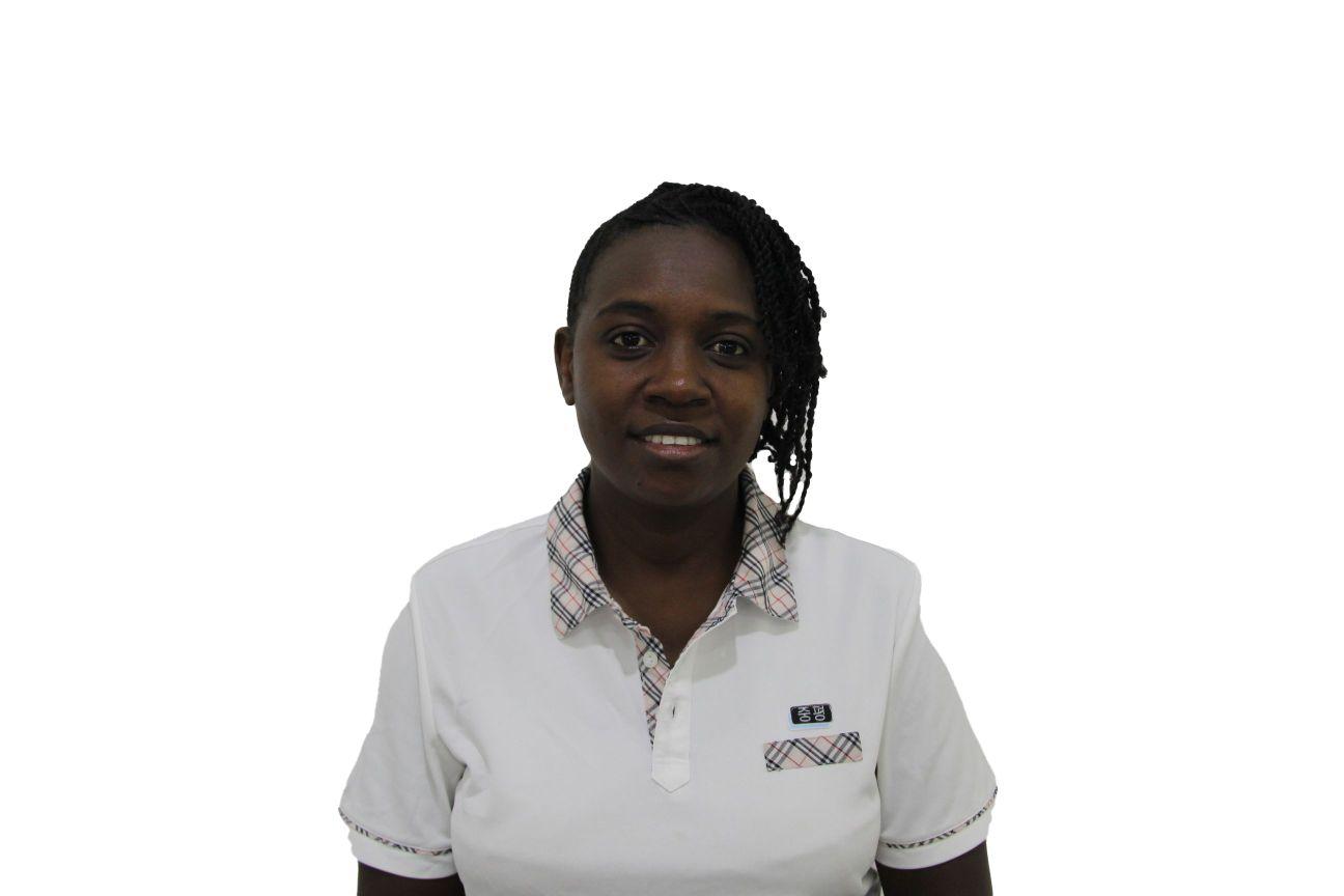 Mrs. Coleta Mutiga
