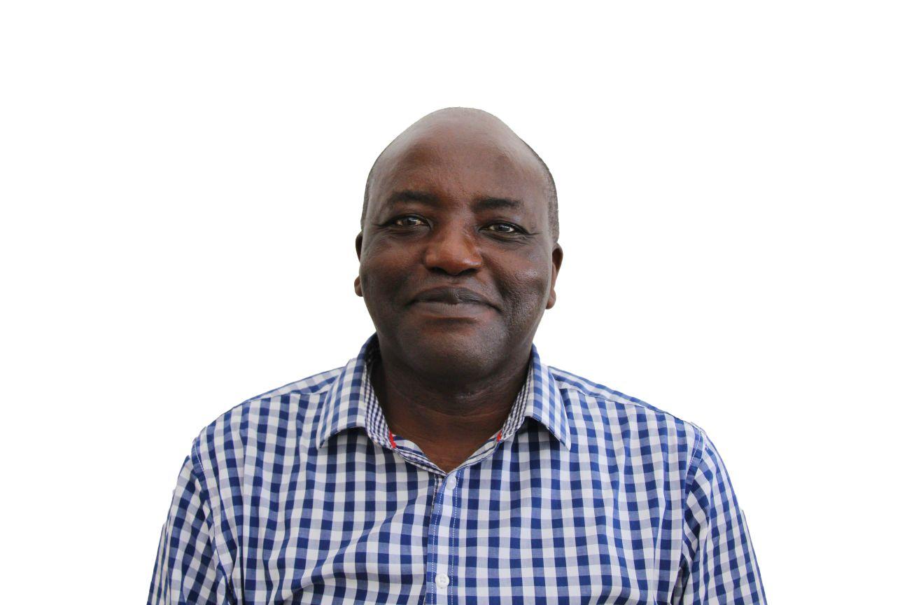Mr. Phocas Muhanuka