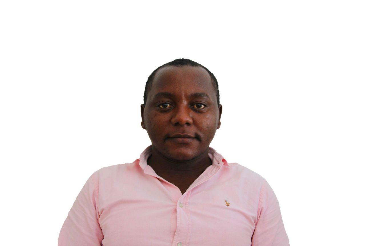 Mr. Jackson Mathai