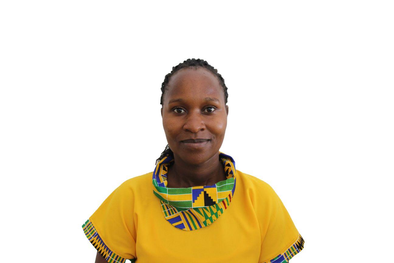 Ms. Joyce Nyanchama
