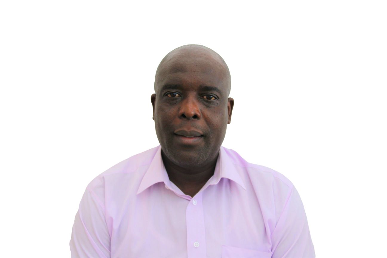Mr. Julius Moindi Ochoi