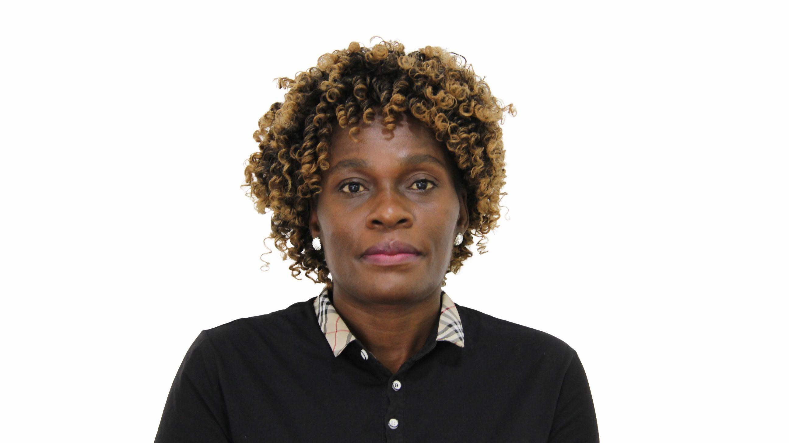 Ms. Janet Vihenda