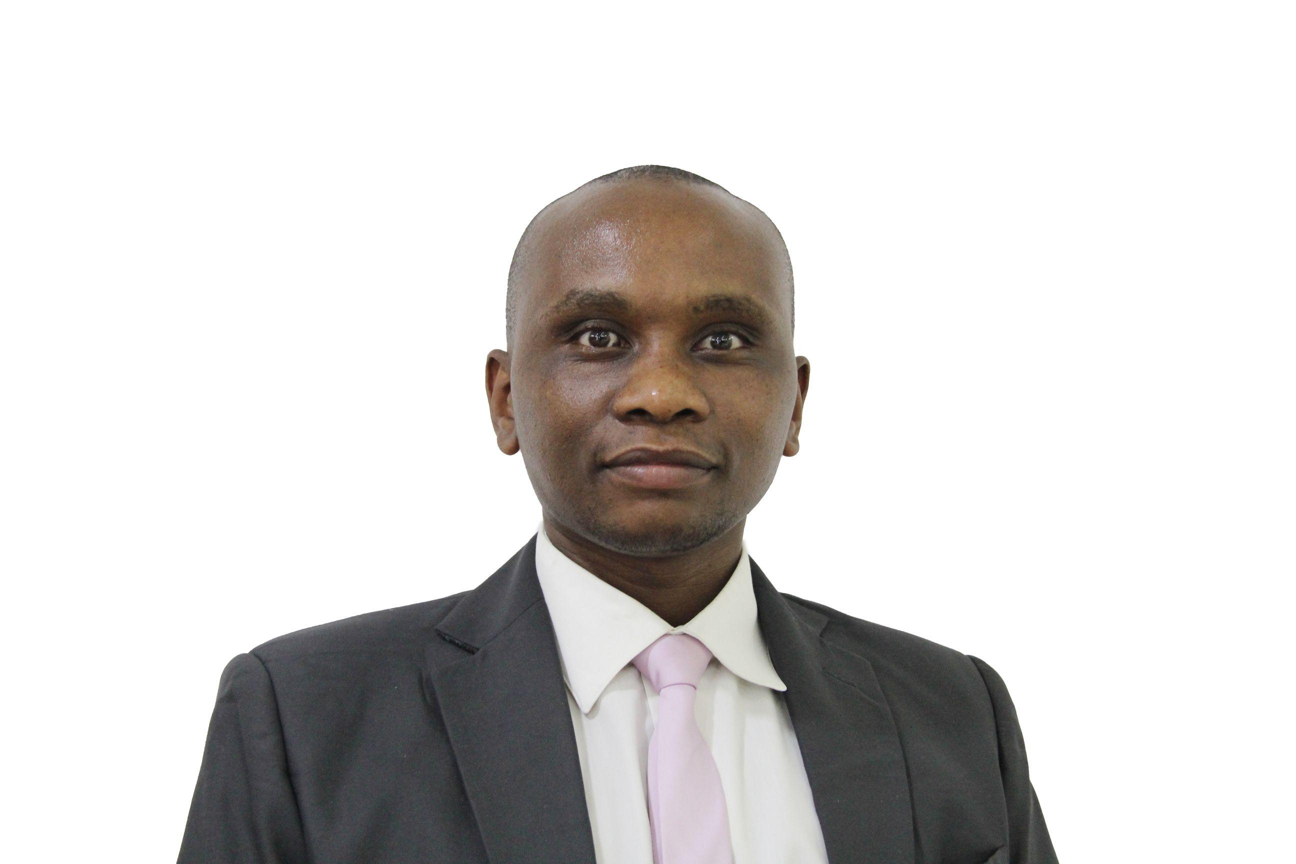 Mr. Morris Mburu